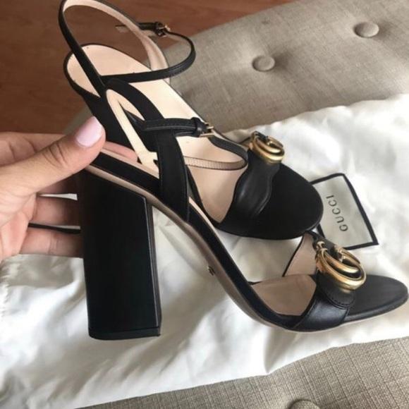 0e1326db199 Gucci Shoes - Gucci heels